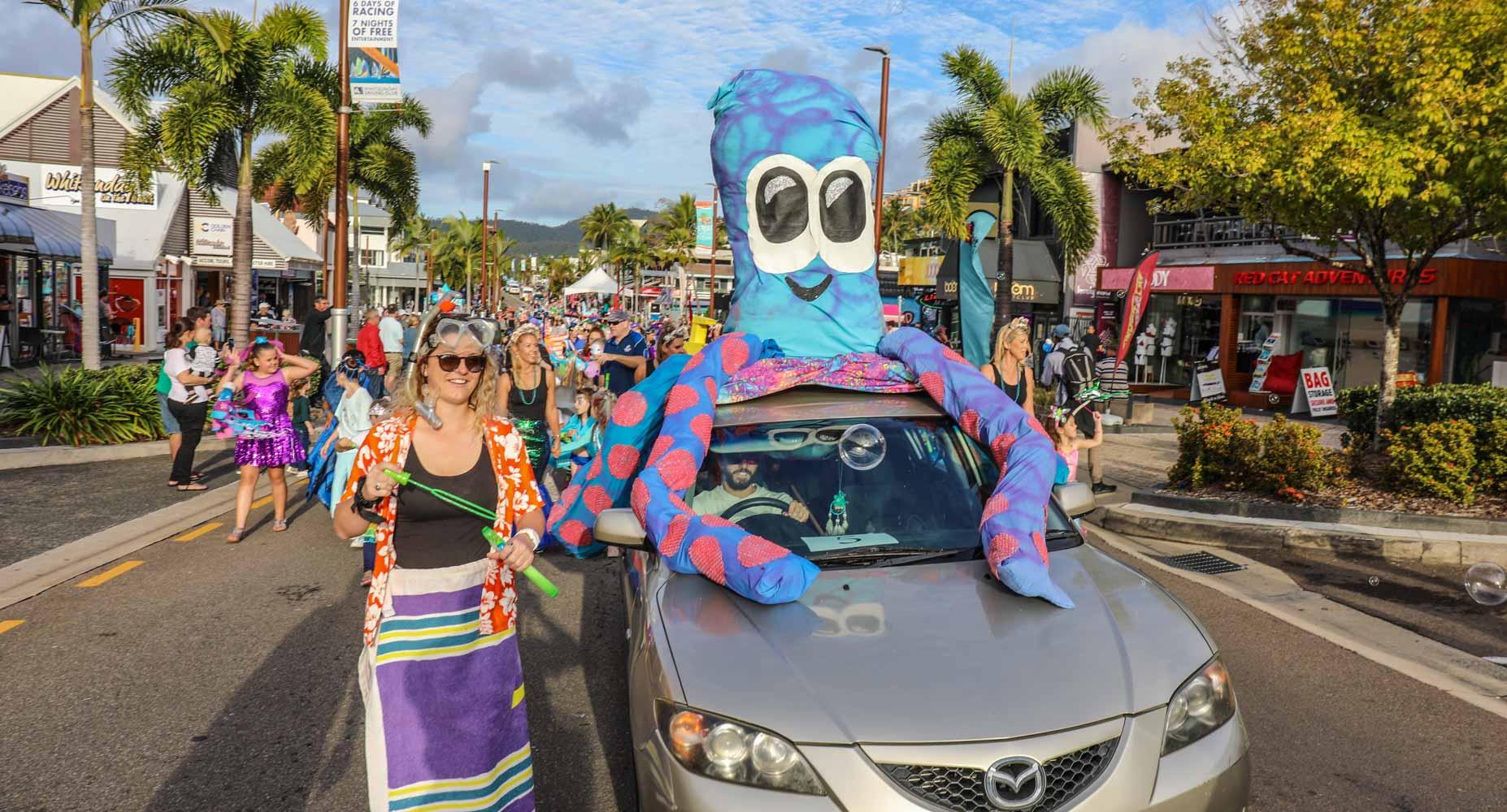 Great Barrier Reef Festival 2021