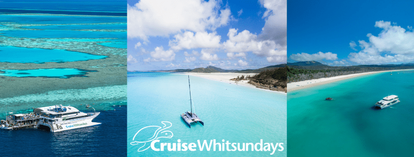 Cruise Whitsunday_platinum sponsor page