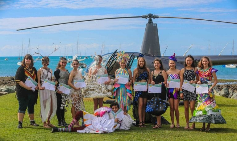 Get Creative for Great Barrier Reef Festival events