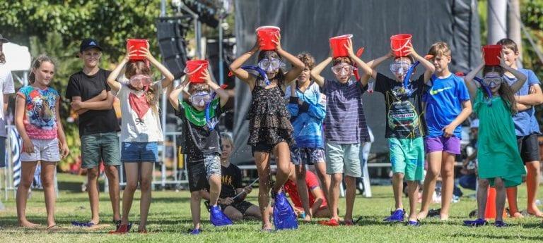 Festival fun for families to treasure